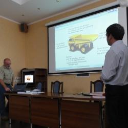 Обучение специалистов сервисной службы Майнинг Солюшнс г.Кемерово